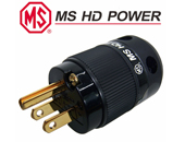 US mains plug from MS HD