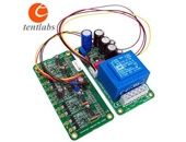 Tentlabs negative bias supply for your valve power amp circuits